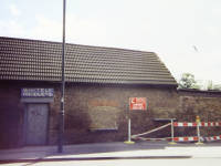 Whiteley Products, Ravensbury Mill, Morden Road, Mitcham