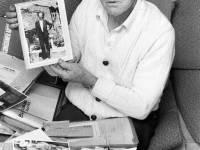 William Bentley, father of Derek Bentley