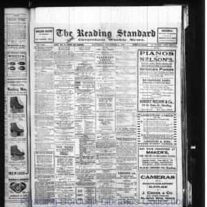 Reading Standard Etc 11-1915
