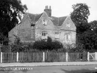Western Road, Elizabethan Cottage,  Mitcham