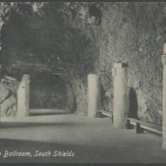 Grotto Ballroom, South Shields