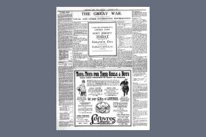 2 DECEMBER 1916