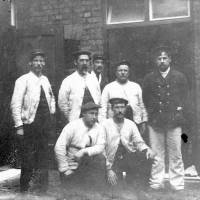 Bootle Fire Brigade