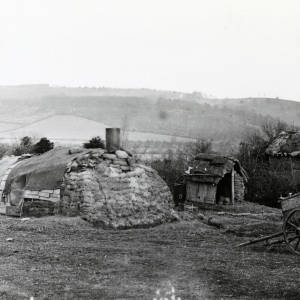 Hovels, Broadmoor Common, Woolhope, Herefordshire