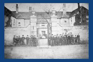 Church House: Merton College School