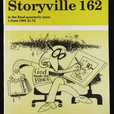 Storyville 162 0001