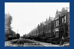 Ashcombe Road, Wimbledon
