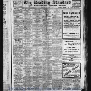 Reading Standard Etc 06-1914