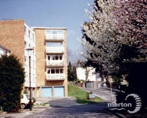 Hilly Mead, Thornton Hill, Wimbledon