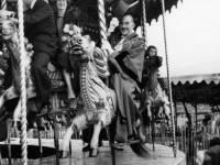 Mitcham Fair opening Ceremony Mayor T H Longshaw