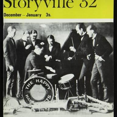 Storyville 032