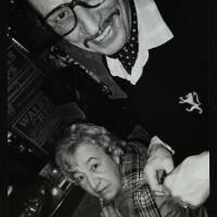 Tom and Marian Burnham