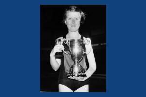 Merton and Morden Schools Swimming Gala
