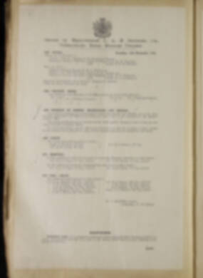 Routine Orders - June 1918 - April 1919 - Page 172