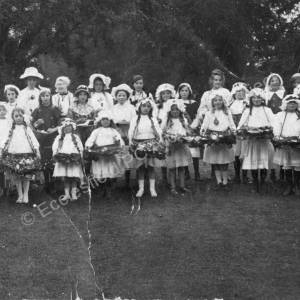 Grenoside Garden Fete 19th August 1916