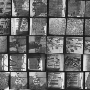 212-015 - Contact prints