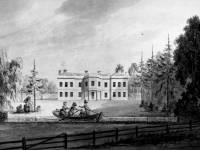 Morden Hall and grounds, Morden