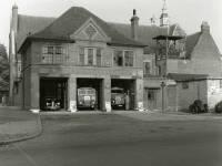 Fire Station, Mitcham