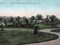 South Park Gardens, Trinity Road, Wimbledon