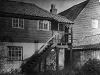 Morris & Co. Merton : The Tapestry Works