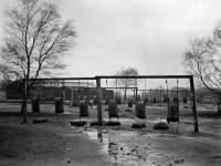 Wimbledon Common - Army Camp