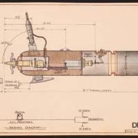 Paravane design p32