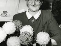 Mrs F Clothier