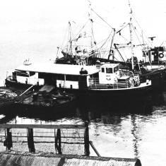 Tyne Ferry