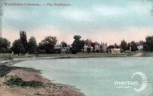 Rushmere, Wimbledon Common