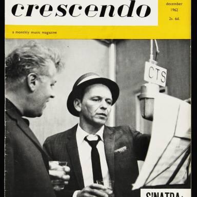 Crescendo 1962 December