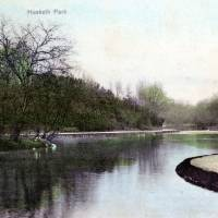 Hesketh Park and Lake, Southport
