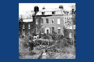 Elmwood, ( now site of Langdale Avenue, ) Mitcham