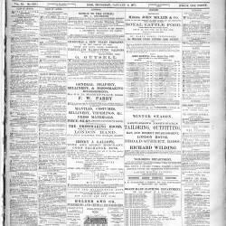 Ross Gazette - 1877