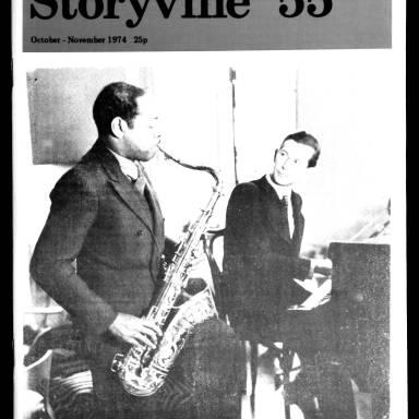 Storyville 055