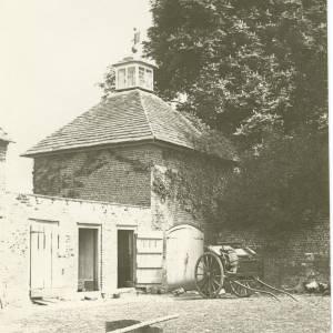 Pigeon House, Eardisley Park