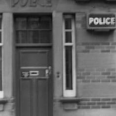 Boldon Colliery Police Station