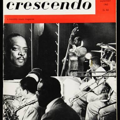Crescendo 1963 September