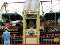 Merton Abbey Mills: Steam Fair