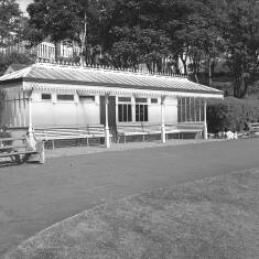 The Pavilion at North Marine Park, South Shields