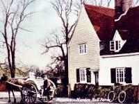 Morden Hall Farm