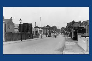 High St, Colliers Wood
