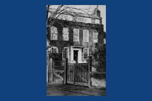 Spring House: Kingston Road