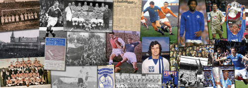 Portsmouth Football Club - Since 1898