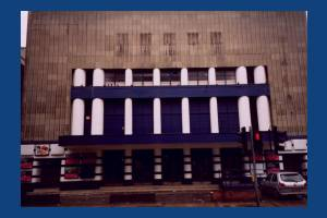 Broadway, Wimbledon: Odeon Cinema