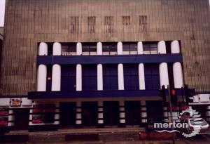 Broadway, Wimbledon: Odeon Cinema