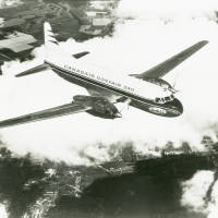 Canadian Convair: Napier