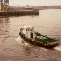 Foyboat No1