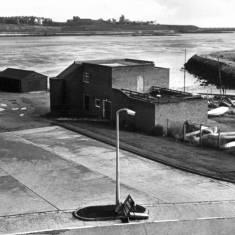 South Shields Marina and the Groyne