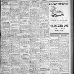 The Ledbury Reporter - August 1940
