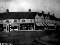 Kingston Road, Wimbledon Chase